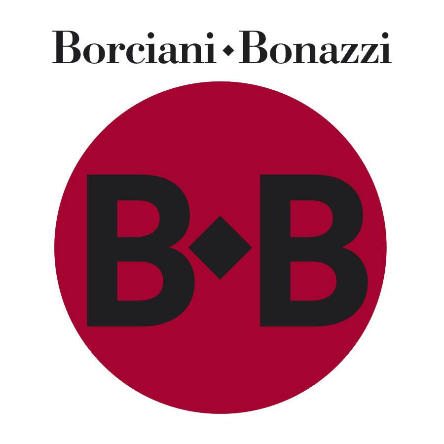 Borciani e Bonazzi Logo