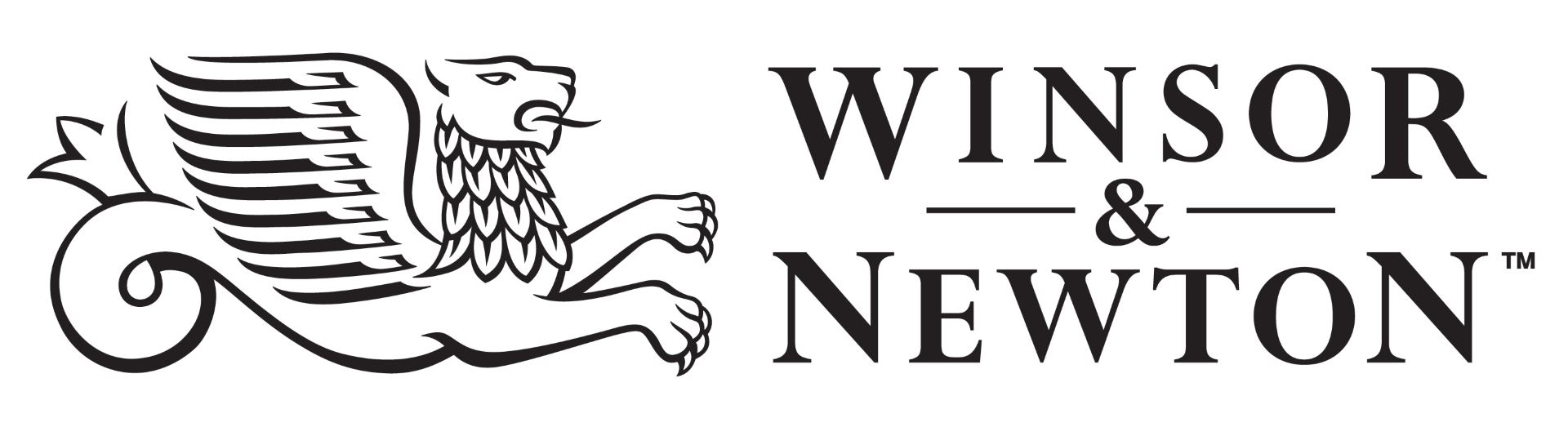 Logo Winsor&Newton Shop online