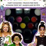 Snazaroo set di colori per il viso