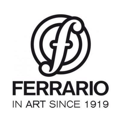 Ferrario Colori e Ausiliari Logo