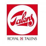 Royal Talens Colori Logo