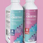 """Resina Epossidica da colata """"Fil Cristal"""""""