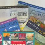 Libri per Tecniche Artistiche della casa Editrice: Il Castello