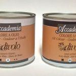 Colori a Olio Accademia Divolo da 420 ml