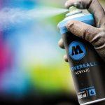 Molotow Conversall Acrylic a Base Acqua