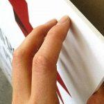 Pannello Forex di colore bianco mm3