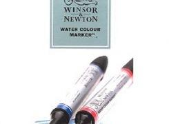 MARKER AD ACQUERELLO WINSOR & NEWTON
