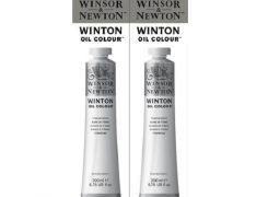 BIANCO DI TITANIO AD OLIO WINTON – WINSOR & NEWTON