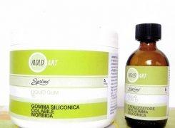 GOMMA SILICONICA DA COLATA – ESPRIMO