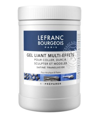 LEGANTE ACRILICO BINDER LEFRANC & BOURGEOIS