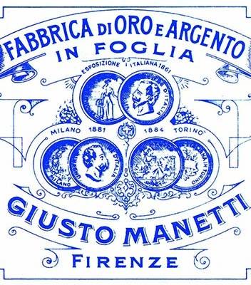 Manetti Battiloro