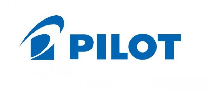 Pilot Calligrafia Logo